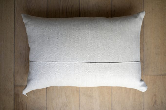 Pillow Hemp