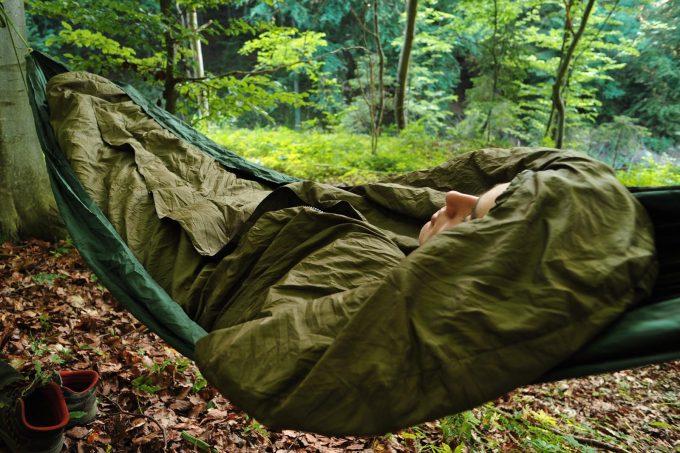 Defence 1 Sleeping Bag