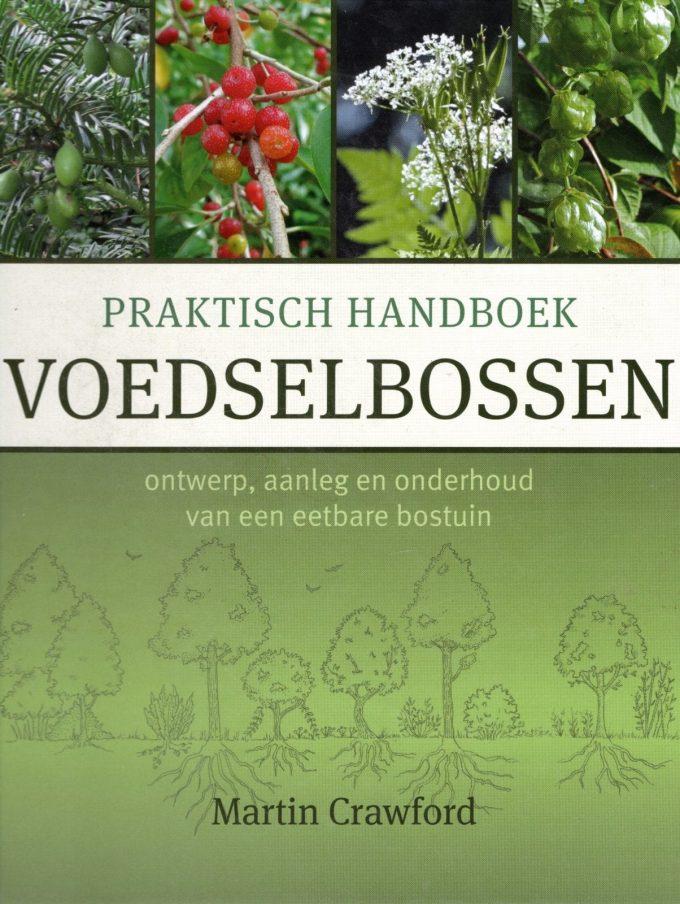 Voedselbossen Handboek