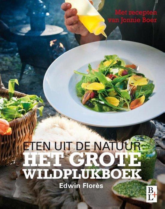 wildplukboek