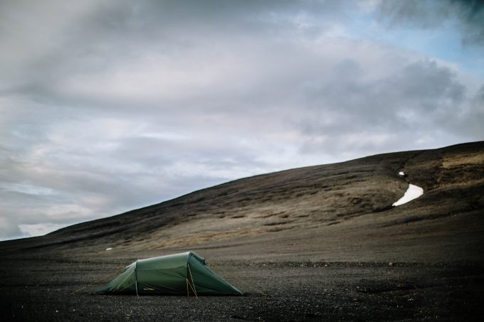 Halland 2 persoons tent