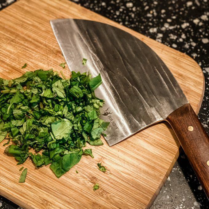 valhal knife